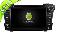Android 9.0 For HYUNDAI I40 2012-2014 (W2-RD5399)