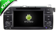 Android 9.0 For BMW E46 (W2-KS6801)