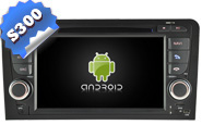 Android 9.0 For AUDI A3/S3/RS3 (W2-RL049)