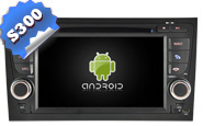 Android 9.0 For AUDI A4/S4/RS4 (W2-RL050)