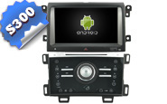 Android 9.0 For FORD EDGE 2013-2015 (W2-RL255)
