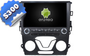 Android 9.0 For FORD MONDEO (W2-RL377)