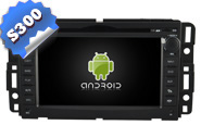 Android 8.1 For GMC YUKON (W2-RL021)