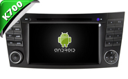 Android 10 For MERCEDES-BENZ E CLASS W211 (W2-KS6816)
