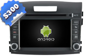 Android 9.0 For HONDA CRV 2012-2014 (W2-RL111)