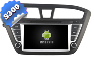 Android 8.1 For HYUNDAI I20 2015 (W2-RL517)