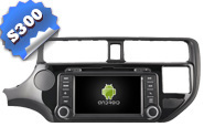 Android 9.0 For KIA K3/RIO (W2-RL204)