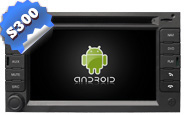 Android 8.1 For PEUGEOT 307/207 (W2-RL017)