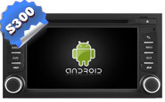 Android 8.1 For SEAT LEON (W2-RL306)