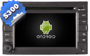 Android 8.1 For VW SKODA OCTAVIA GOLF4/B5/BORA/POLO (W2-RL016)
