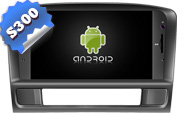 Android 8.1 For OPEL ASTRA J (W2-RL072)