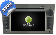 Android 8.1 For OPEL ASTRA/VECTRA/CORSA/ANTARA (W2-RL019G)