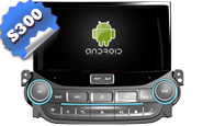Android 9.0 For CHEVROLET MALIBU (W2-RL169)