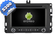 Android 9.0 For JEEP RENEGADE (W2-RL286-1)