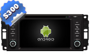 Android 9.0 For CHRYSLER JEEP DODGE (W2-RL202)