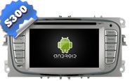Android 9.0 For FORD Mondeo/Focus/S-max (W2-RL003S)