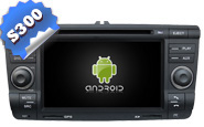 Android 9.0 For SKODA Octavia (W2-RL005)