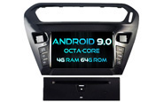 Android 9.0 For CITROEN ELYSEE/PEUGEOT 301 (W2-RVF5695)