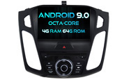 Android 9.0 For Ford focus 2015 (W2-RVF5556)