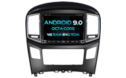 Android 9.0 For HYUNDAI H1 2016 (W2-RVF5359)