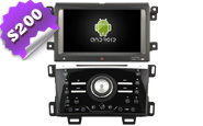 Android 8.0 For FORD EDGE 2013-2015 (W2-W255-1)