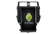 Android 8.1 For TOYOYA PRADO 2014-2017 MIDDLE/LOW(TZ1215X)
