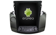 Android 8.1 For TOYOYA RAV4 2009-2012 (AUTO AIR VERSION) (TZ1121X)