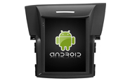 Android 8.1 For HONDA CRV HIGH 2015-2016 Version (TTF1306B)