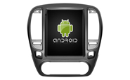 Android 8.1 For NISSAN SYLPHY/BLUEBIRD 2008-2012 (TTF1921)