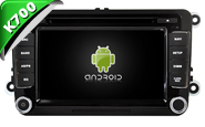 Android 10 For VW JETTA/TIGUAN/PASSAT (W2-KS5767)