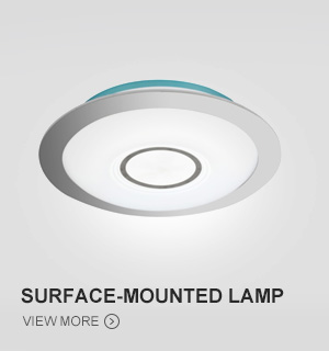 Surface-mounted Lamp
