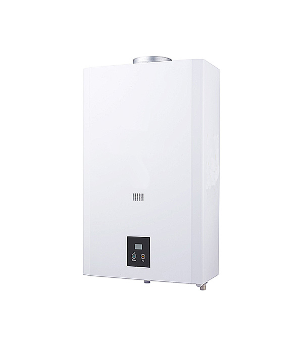 instantaneous gas water heater