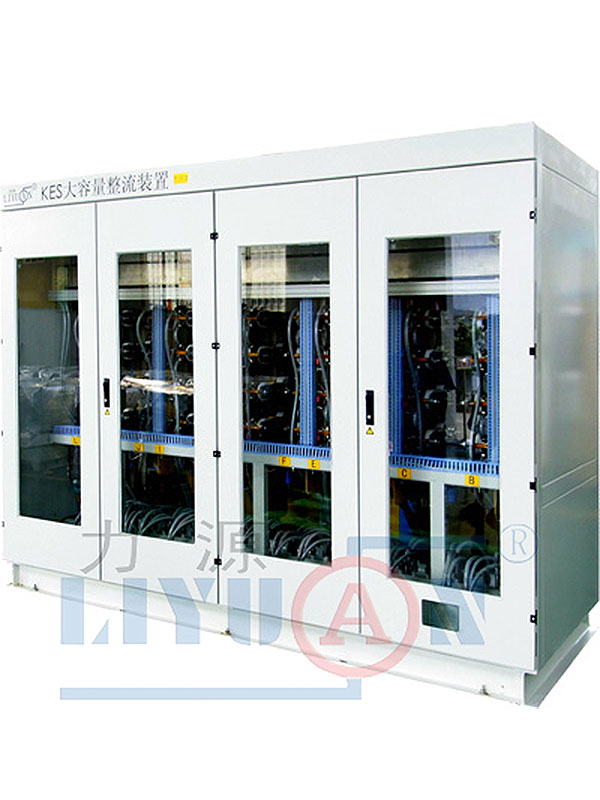 Silicon Controlled Rectifier-High power silicon control rectifier