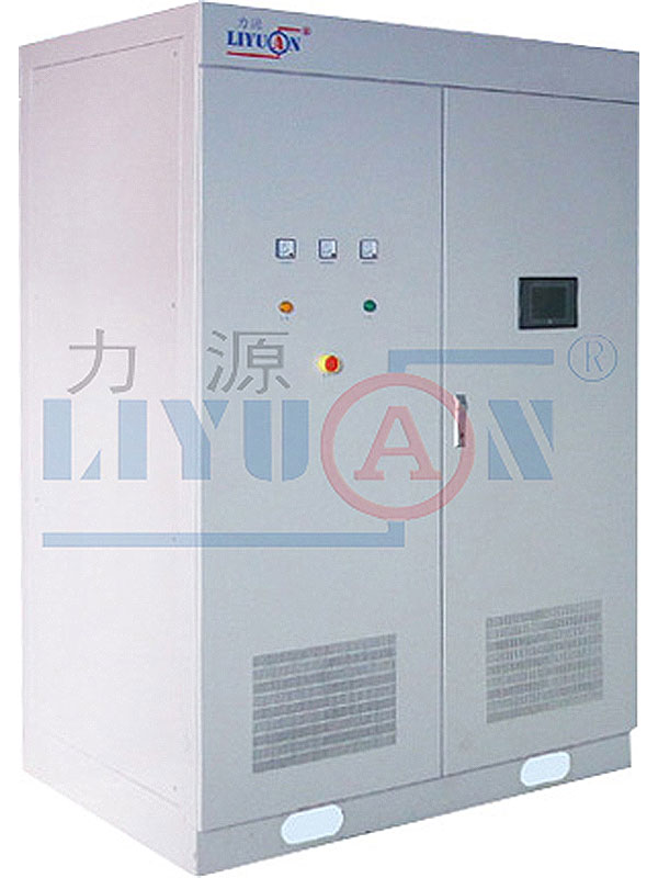 Silicon Controlled Rectifier-Aluminum anodizing rectifier