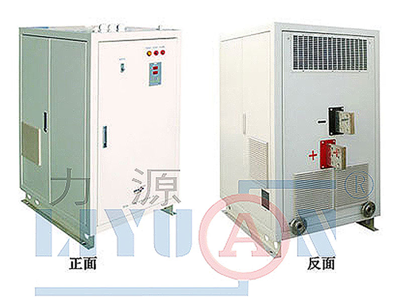 Silicon Controlled Rectifier-Water cooled silicon control rectifier