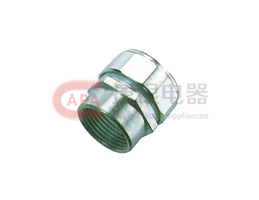 Metal Female Thread Connectors TYPE-APB