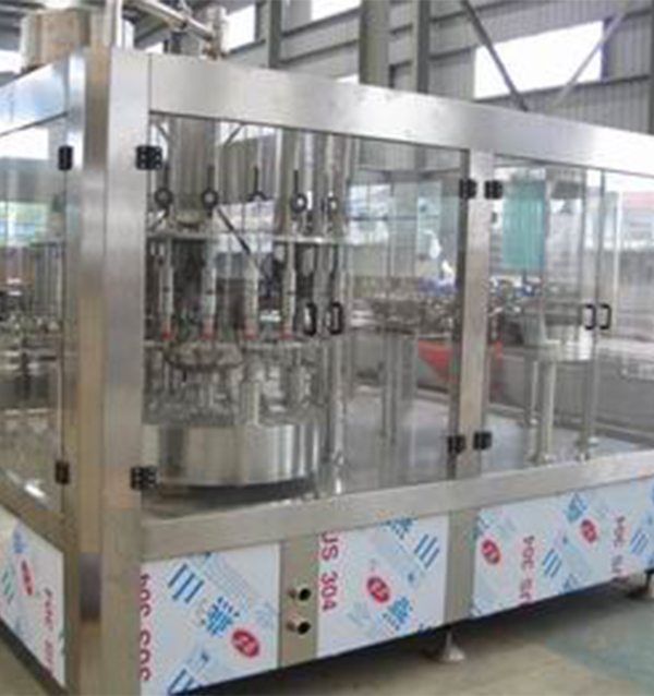 8000 bottle 1 hour 3 in 1 filling machine