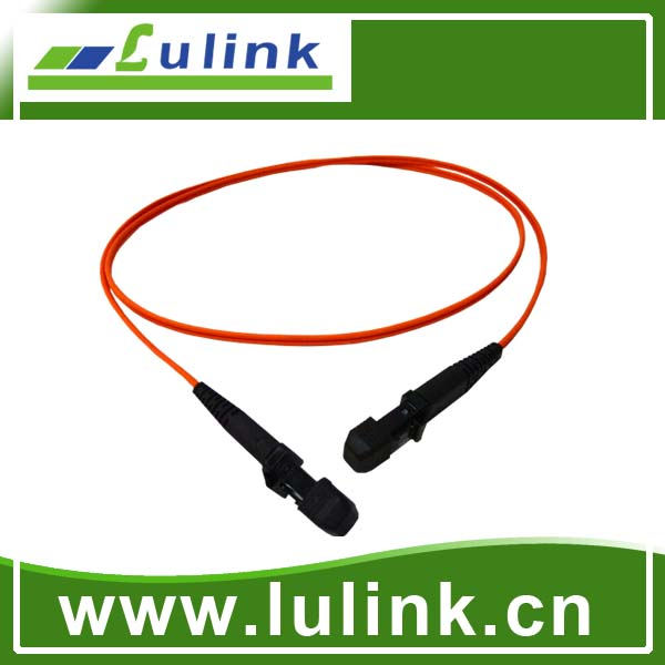 MTDJ-MTDJ  FIBER PATCH CORD MM,SIMPLEX,2.0/3.0MM