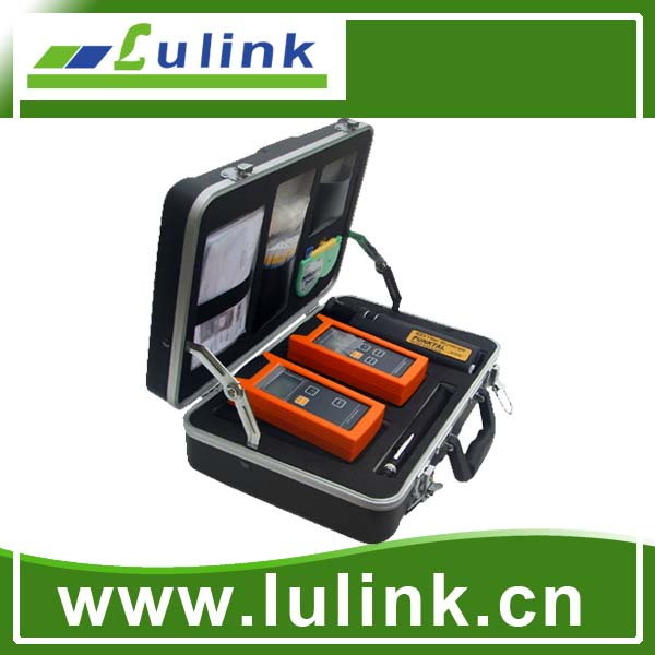 Economic Multimode and Single mode Optical Fiber  Test and Inspection Kit