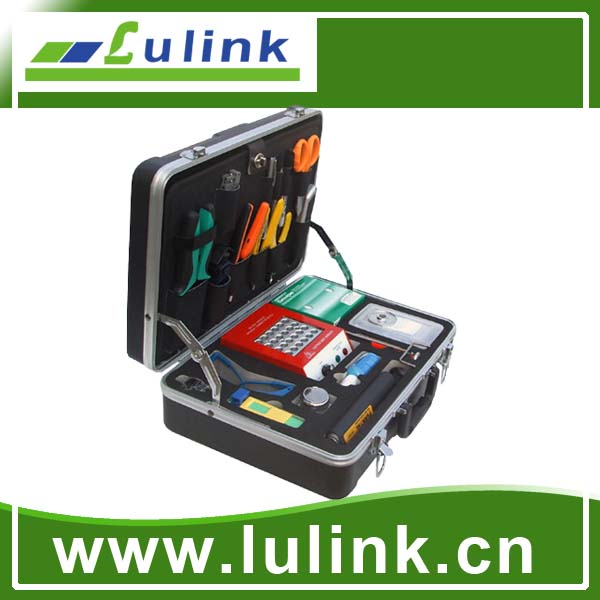 Pro-Installer Fiber Optic Termination Kit  LK-6016 (For SC/ST/FC and LC Connectors)