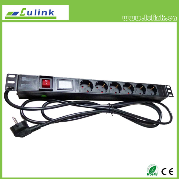 LK-PDU001 Power distribution unit
