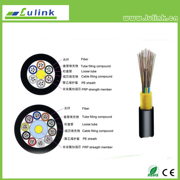 GYFTY Outdoor Optical Cable