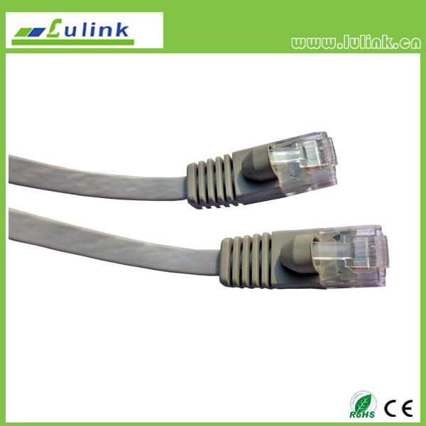 CAT5E UTP     FLAT  Patch cable