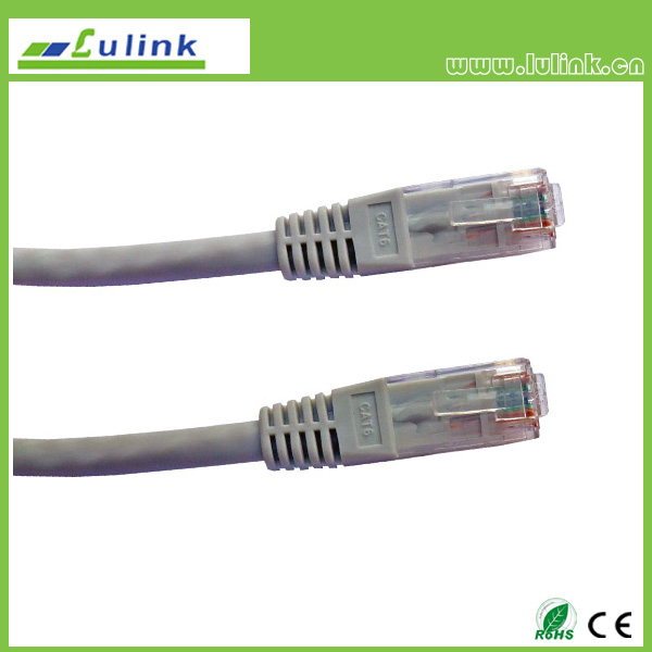 CAT6E UTP patch cable