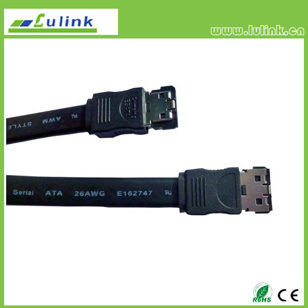 Serial ATA cable II ,straight
