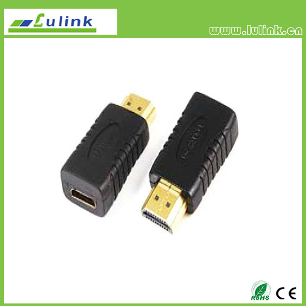 HDMI FEMALE TO HDMI FEMALE  Adapter