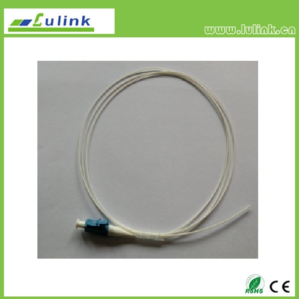 LK04LC101  LC/UPC tuned Fiber Optic Pigtail