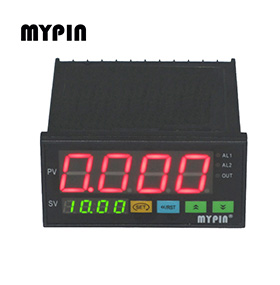 Temperature & humidity controller-08