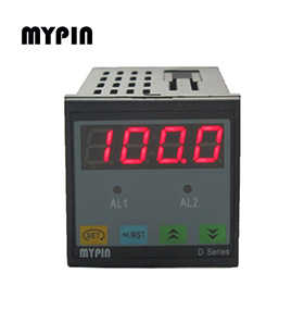 Temperature & humidity controller-09