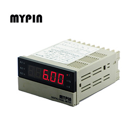 Temperature & humidity controller-11
